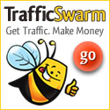TrafficSwarm - Get Traffic. Make Money.